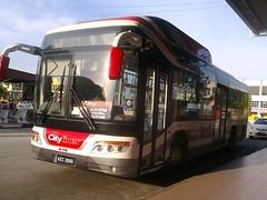 City Liner-KEC3066 (luvbas) Tags: shahabperdana alorstar malaysiabus daewoo