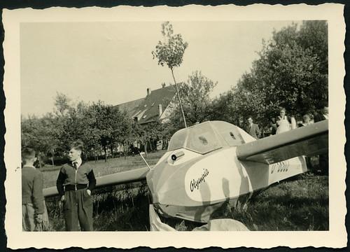 "Archiv H348 ""Pfingstmontag, 30 Mai 1955"""