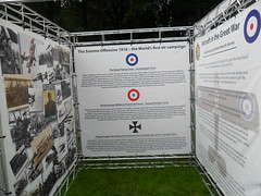 Somme Commemorations Thiepval 1st July 2016 (~ l i t t l e F I R E ~) Tags: somme 1916 2016 theipval commemorations cameron holland princecharles prinewilliam poppy red memorial arch cornflower sailor soldier ceremonial grave headstone candid cap french english british booklet wreath invite guest chair white screen rubbing names list death dead lost wat worldwari wwi ww1 littlefire somme100