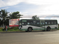 Annil Transport 05 (Monkey D. Luffy 2) Tags: bus mindanao photography philbes philippine philippines enthusiasts society isuzu cubic