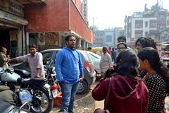 3 (artySORTS) Tags: old delhi art walk photography artywalks