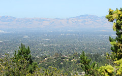 IMG_3769 (kz1000ps) Tags: tour2016 california sanfrancisco bayarea saratoga mountainwinery vineyard siliconvalley aerial vista skyline america unitedstates usa scenery landscape