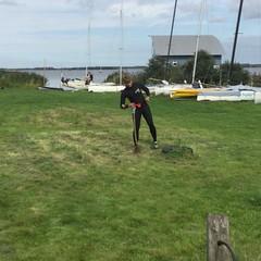 IMG_2487 (Wilde Tukker) Tags: photosbybenjamin raid extreme zeil sail roei wedstrijd oar race lauwersmeer