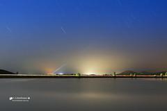 La Luz. (Francis Minini (On-Off)) Tags: nocturnas