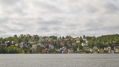 Cruise to Drottningholm - Stoccolma (emaf82) Tags: 65372 stoccolma emaf82 stockholm mare sea cruise