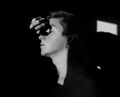 [51/365] (heyenrik) Tags: 355days 365project 365dias 365 dias days project blackandwhite black white blancoynegro blanco y negro portrait selfportrait canon eos 1200d