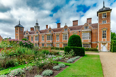 Blickling Hall, Norfolk.  National Trust. (daveduke) Tags: blickling hall norfolk nationaltrust blicklinghall sonya6000 sonyilcea6000 samyang14mmf28