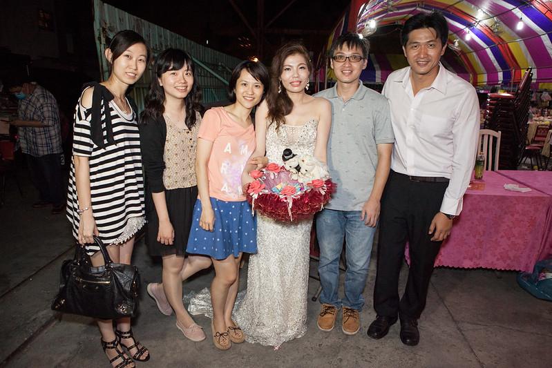 孟峰&梵齡 婚禮紀實-431