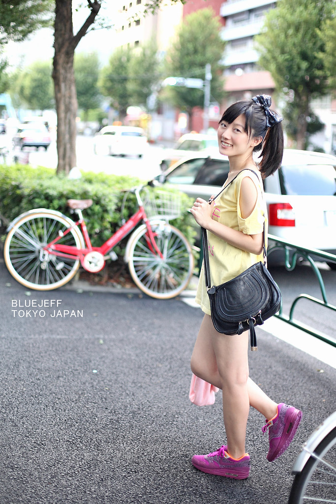 Nina / street