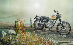 With your triumphs and your charms (artandfurniture2012) Tags: bsasingles automobileartists carsart classic classicbritishcars drawings johnlowersonwatercolours landscape narrowboats nottinghamshirehealthcarenhstrust waterysun watercolourspaintings watercolours watercolour britishbikes british thesmiths nottinghamshirehealthtrust johnlowersonart nottinghamshirenhstrust paintingsofmotorbikes john lowerson johnlowerson art artandfurniture nottingham fernleighavenue mapperley carpainting paintingcars paintingmotorbikes britishcars britishmotorbikes paintings automotiveart classics classiccarpaintingspaintingsofclassiccars watercolourartists watercolourists watercolourpainting modernpainters landscapeartists landscapewatercolourart httpstheartonlinegallerycomartistjohnlowerson httpwwwphoto4mecomjohnlowersonart httpwwwsaatchionlinecomprofilesportfolioid349670 motorcycles landscapes