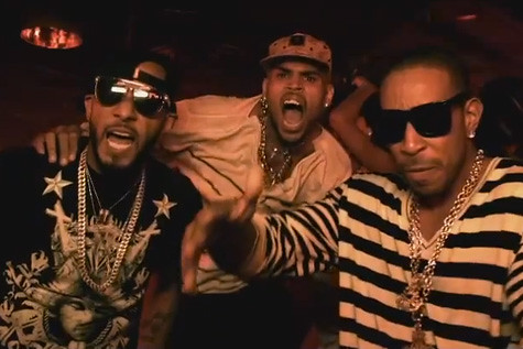 Swizz Beatz ft. Chris Brown & Ludacris – Everyday Birthday Video trailer