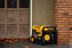 Generator (wmliu) Tags: new storm us sandy hurricane nj generator jersey tropical wmliu