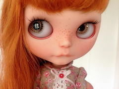 My redhead beauty! ~<3