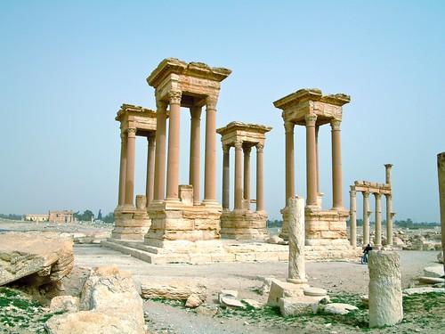 071 Syria - Palmyra  - 00026