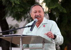 Arturo S. Rodriguez, United Farm Workers