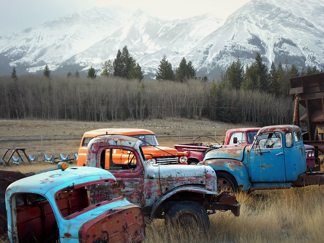 old classic chevrolet truck rust 4x4 rusty dodge trucks powerwagon