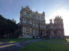 """Wollaton Hall & Deer Park • <a style=""""font-size:0.8em;"""" href=""""http://www.flickr.com/photos/81195048@N05/8210966194/"""" target=""""_blank"""">View on Flickr</a>"""