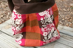 Autumn Birdie Sling (QuiltsByEmily) Tags: amybutler annamariahorner birdiesling
