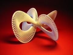 Quadrifolium 3D Print