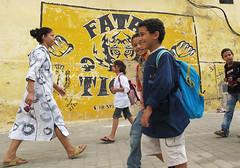 Fes (Sallyrango) Tags: africa northafrica muslim streetlife morocco fez maroc fes moroccanpeople fesmedina