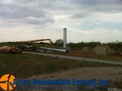 IMG_3004 (Weknow Technologies Inc - Wind & Solar) Tags: windturbine windturbines windturbinegenerator verticalwindturbine windturbineblade verticalaxiswindturbine windturbinepower smallwindturbine homewindturbine residentialwindturbine windturbinemodel smallwindturbinetaxcredit solarwindturbine windturbinecost windturbinekw aztecrenewableenergy weknowtechnologiesinc