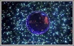 Christmas Deco Ball (Eustaquio Santimano) Tags: christmas tree ball singapore decoration orchard 2012 ion