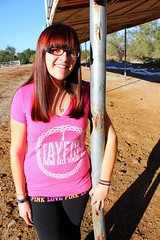 IMG_4930 (rem.0) Tags: portrait nature beauty rock happy glasses model rocks serious modeling outdoor farm posing sunny dirt frame looks staring horsefarm drastic animalbarn womanmodel portraitofawoman rem0 modelposing abandonedland sunnyarizona staringatnature abandonedfeedyard framingright exampleofframing modelposingforthecamera