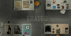 Erased (TateLostArt) Tags: art artwork gallery tate exhibition iso francisbacon willemdekooning channel4 johnbaldessari erased lostart francispicabia onlinegallery galleryoflostart