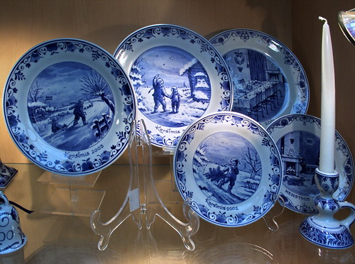 delft blue by bertknot, on Flickr