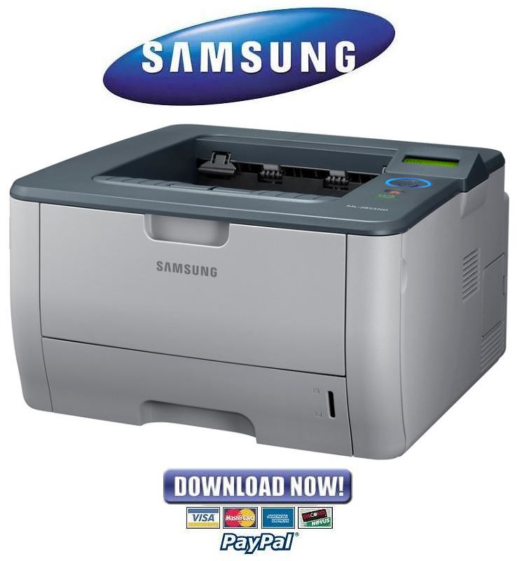 samsung ml 4050n 4050nd service manual repair guide
