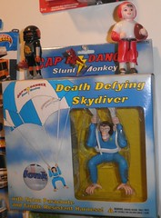 accoutrements (death defying skydiver Cap'n Danger) (mikaplexus) Tags: new favorite danger toy toys monkey football action misc mint fave collection wicked collections actionfigures captain spacemonkey figure reality monkeys educational collectible miscellaneous figures mib capn collectibles playmobil parachute playmobile accoutrements footballplayer spaceape realpeople unopened accoutrement ireallylike mintinbox i3toys monkeysinspace captaindanger capndanger i3accoutrements