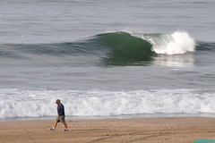 QuickLookBehindYou (mcshots) Tags: ocean california sea usa beach nature water coast sand surf waves stock tubes socal breakers mcshots reef swells combers smrgsbord losangelescounty
