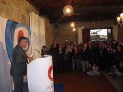 Apresentação Candidatura Guimarães