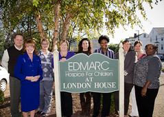 """Edmarc Staff • <a style=""""font-size:0.8em;"""" href=""""http://www.flickr.com/photos/36726244@N08/8241897054/"""" target=""""_blank"""">View on Flickr</a>"""