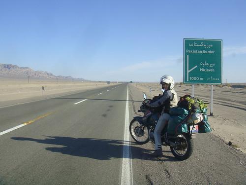 Iran/Baluchestan/Mirjaveh
