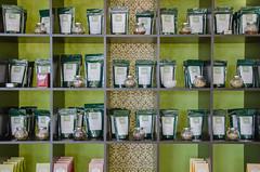 Babs & Coco's Tea Emporium