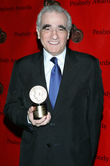 Martin Scorsese (Peabody Awards) Tags: usa ny newyork award martinscorsese