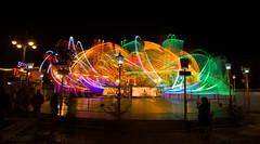 fairground ride Spider at christmas market Halle/Saale 2012 (MR-Fotografie) Tags: christmas light night lights licht spider nikon ride fairground market nacht weihnachtsmarkt nikkor hallesaale d600 1470mm fahrgeschäft mrfotografie