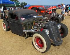 40 ford RatTruck (bballchico) Tags: 1940 ford rattruck hotrod 206 washingtonstate arlingtonwashington
