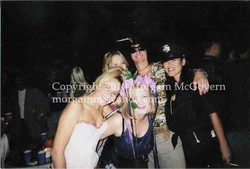 Chelsea Handler book fan photo
