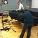 Harpsichord ninja Andrew Wooderson
