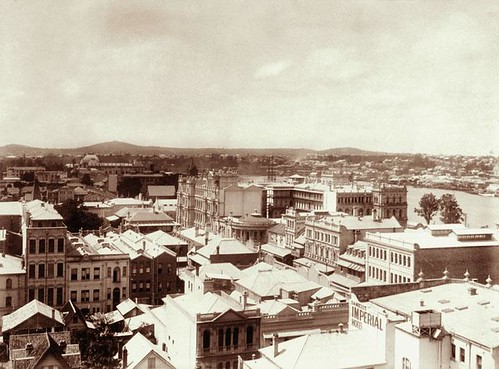 nonstory queenslandstatearchives queensland brisbane adelaidestreet 1897 1890s