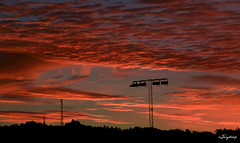 Dawn (iJoydeep) Tags: dawn sunrise nikon d7000 nature landscape norway
