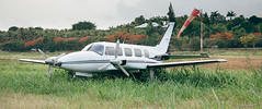 "pure spotting (Guido ""Weedo"" Benedetto) Tags: general aviation carribean guadeloupe saintfrancois guidobenedetto"