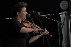 Cambridge Folk Festival 2016 - Eliza Carthy - Photocredit Neil King (6) (Neilfatea) Tags: cambridge folk festival 2016 saturday workshop eliza carthy fatea