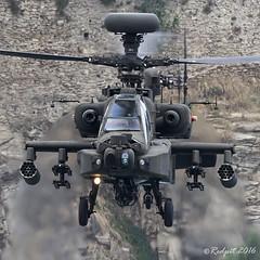 REDP5282 (Redpit) Tags: kass2016 kavalaairseashow demo airshow helicopter ah64 apache aerobatics pentax k1 dfa150450