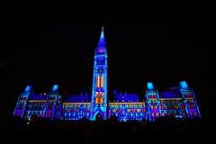 Northern Light Show (AncasterZ) Tags: parliamenthill ottawa canada northernlightshow rokinon12mmf20sonye