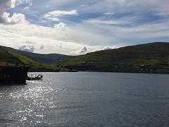 Boat trip off the island of Streymoy in the Faroes Islands (live-that-life) Tags: aug16 faroeislands froyar trshavn