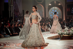 image 7 (6/7 productions) Tags: falettis hotel lahore pakistan telenor fashion week bridal couture