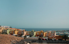 DSC_0081 (RD1630) Tags: fuerteventura summer sunny sun desert islands canary spain jandia nature urban building house town outside outdoor morro jable sky landscape landschaft